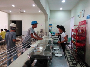 RFI Canteen